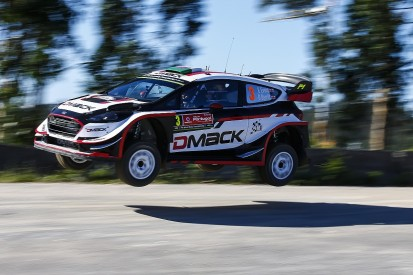 Why DMACK won't repeat its 2016 Rally Poland shock