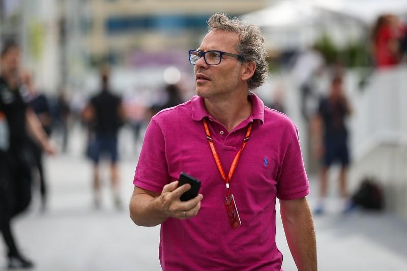 Jacques Villeneuve defends Sebastian Vettel over 'ugly' Baku clash