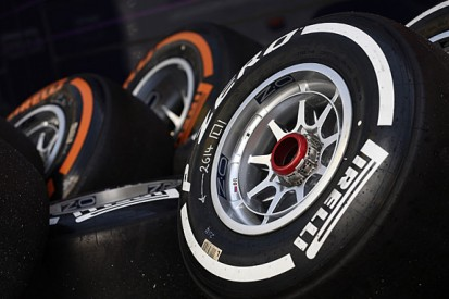 Pirelli granted chance to test F1 tyres for 2016 and 2017