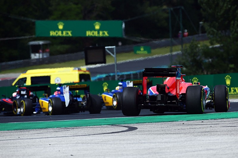 Formula 1 plans engine deal cost cap and ban on windtunnel use
