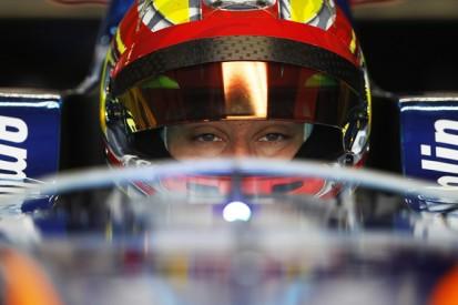 Robin Frijns to race for Andretti in Formula E