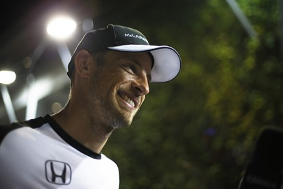 Jenson Button: McLaren-Honda or nothing for 2016 Formula 1 season
