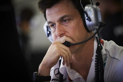 Mercedes boss Wolff wants to hear Vettel's view of Hamilton clash