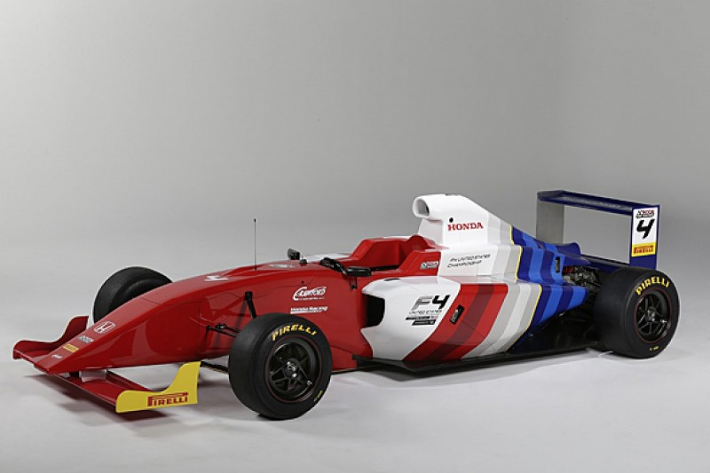 United States Formula 4 Championship launched for 2016