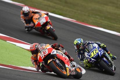 Marc Marquez: Misano win doesn't save 2015 MotoGP title bid