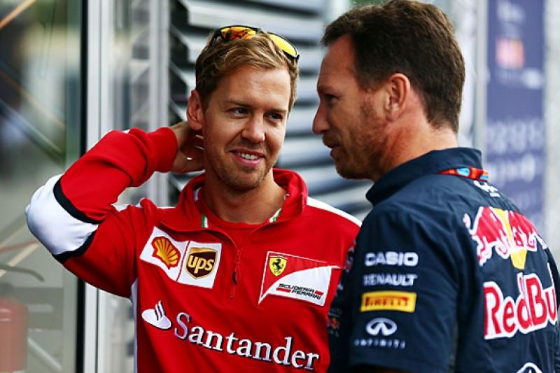 Renault's F1 success gets forgotten, says Sebastian Vettel