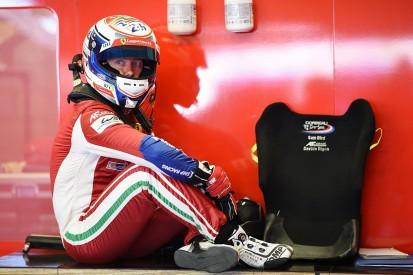 Ferrari lets Sam Bird skip Nurburgring WEC for New York Formula E
