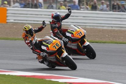 Toni Elias back to MotoGP with Forward, replaces Claudio Corti