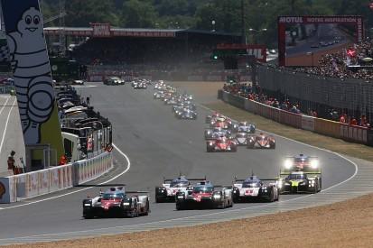 Toyota/Porsche's Le Mans failure show LMP1 'too extreme' - Jarvis