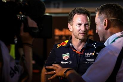 Horner puts Vettel's Baku clash with Hamilton down to 'red mist'