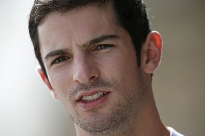Alexander Rossi replaces Roberto Merhi at Manor for five F1 GPs