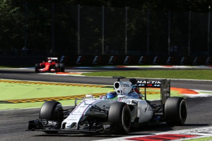 Williams sure it will match Ferrari with F1 Singapore GP upgrade