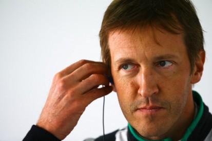 Sportscar racer Harold Primat to end career after BES finale