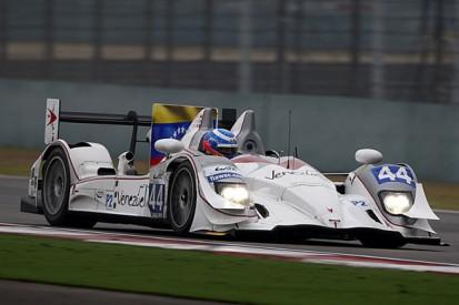 Starworks plans LMP2 return for 2016 in European Le Mans Series
