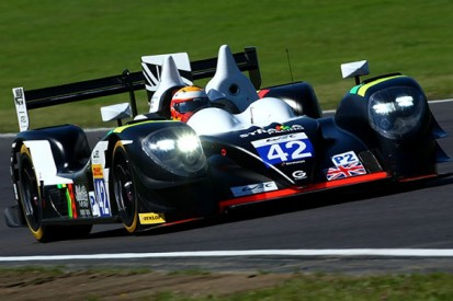 Gibson Technology lands engine-supply contract for LMP2 from 2017