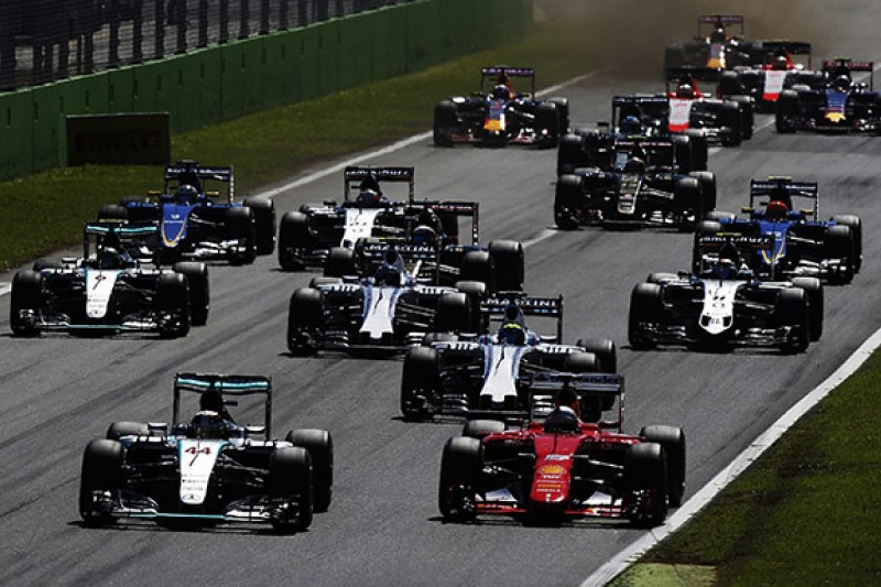 Formula 1 considering cost cap for customer engine-supply deals