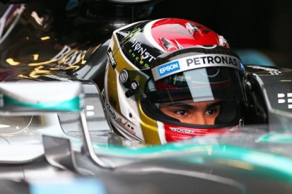 Mercedes reserve driver Pascal Wehrlein focused on DTM, not F1