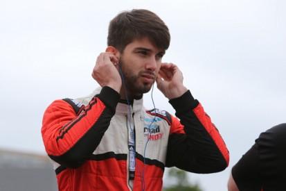Indy Lights winner Serralles to make F3 return in Zandvoort Masters