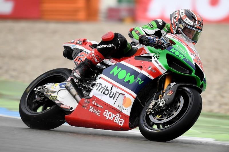 Sam Lowes: Top 10 on Assen grid proves I belong in MotoGP