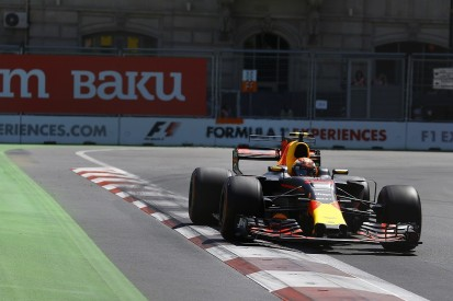 Max Verstappen says Red Bull is a match for Ferrari in Formula 1