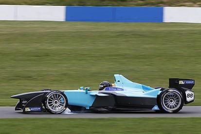 Team China Racing confirms Oliver Turvey for Formula E season