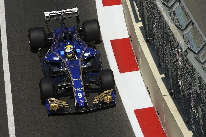 Sauber Formula 1 chairman says factions trying 'to demolish us'