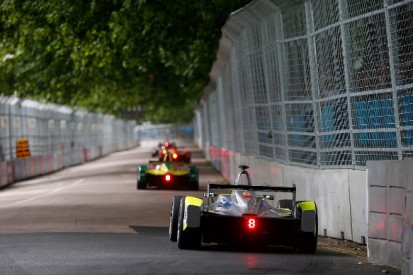 Formula E approves increased battery power for second season races