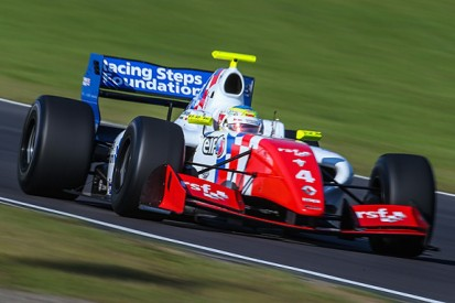 Nurburgring FR3.5: Oliver Rowland fastest in free practice