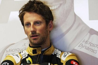 Romain Grosjean backs condensed F1 calendar for 2016