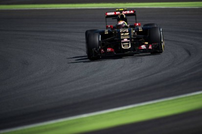 Don't believe negative rumours, says Lotus F1 deputy team principal