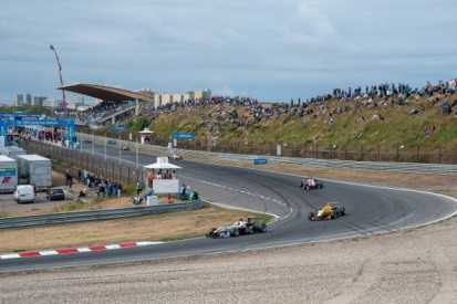 Masters of Formula 3 at Zandvoort provisionally gets 20 entries
