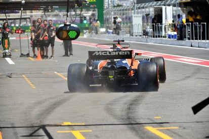 Honda woe hurting McLaren F1 team's morale, says shareholder Ojjeh