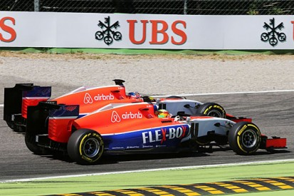 Manor F1 team set to delay new car introduction to 2016