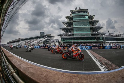 2016 MotoGP calendar revealed - Red Bull Ring replaces Indianapolis
