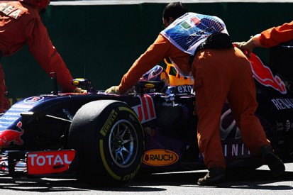 Renault certain it won't run out of F1 engines in 2015 season