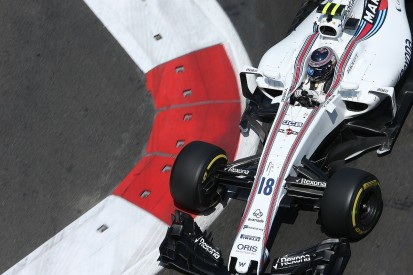 Azerbaijan GP: Stroll's confidence transformed for practice – Massa