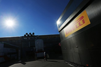 Pirelli to hold regular meetings with Formula 1 drivers
