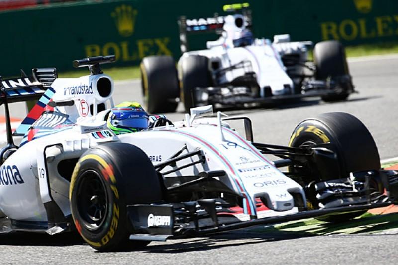Williams facing F1 engine dilemma regarding upgraded Mercedes