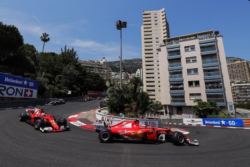 Raikkonen's situation 'tricky' in Ferrari F1 title bid - Massa