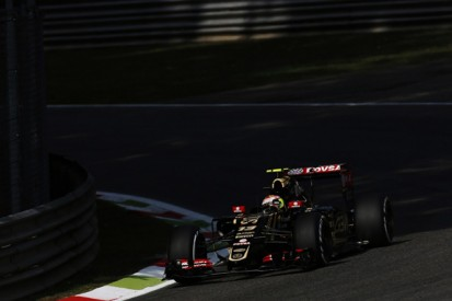 Pastor Maldonado calm about future if Renault swings F1 axe