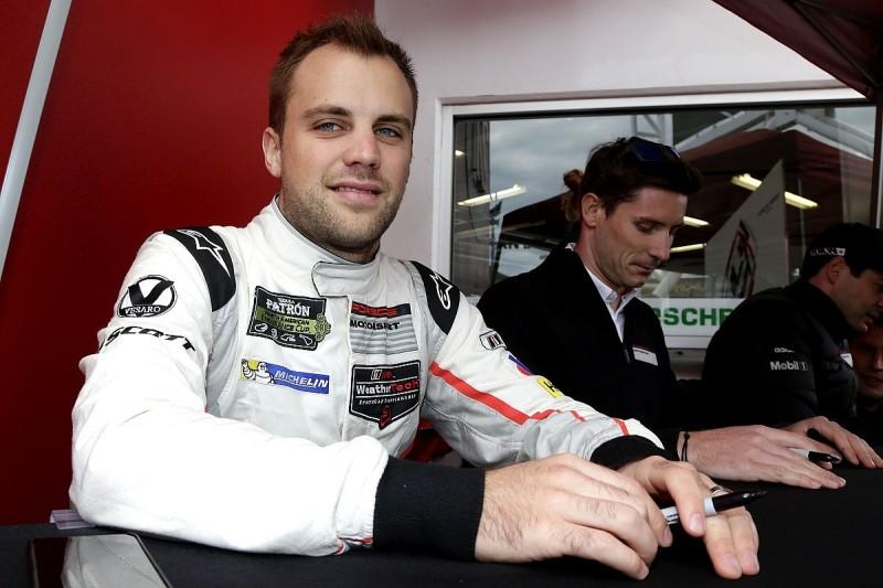 Vanthoor turns down Lynn's G-Drive seat for Nurburgring WEC round