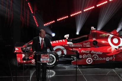 IndyCar and NASCAR team owner Chip Ganassi injured in bike fall