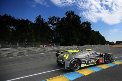 ByKolles could've won 2017 Le Mans 24 Hours - Oliver Webb