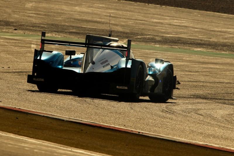 Lapierre rejoins Le Mans LMP2 victor KCMG for Austin WEC round
