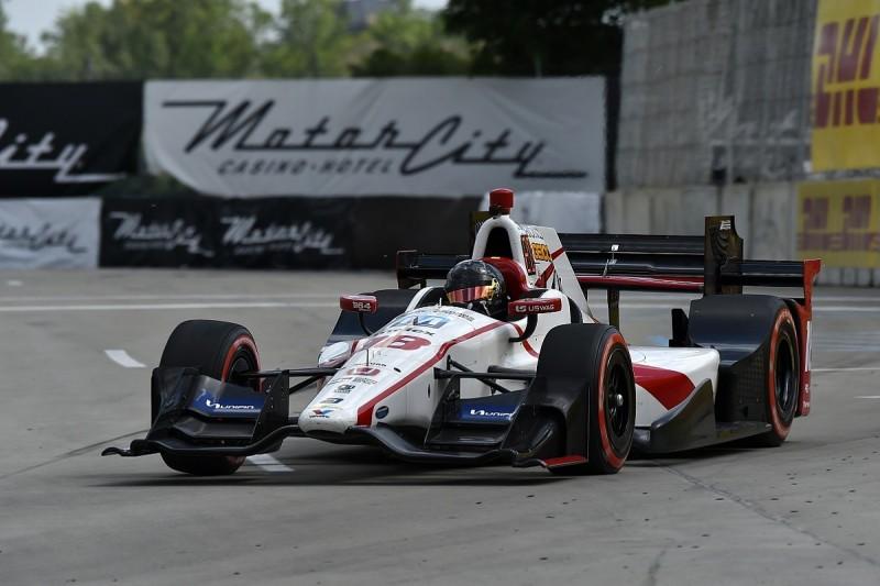 Ex-F1 driver Esteban Gutierrez seals Dale Coyne IndyCar seat