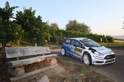 Report into China's possible return delays 2016 WRC calendar
