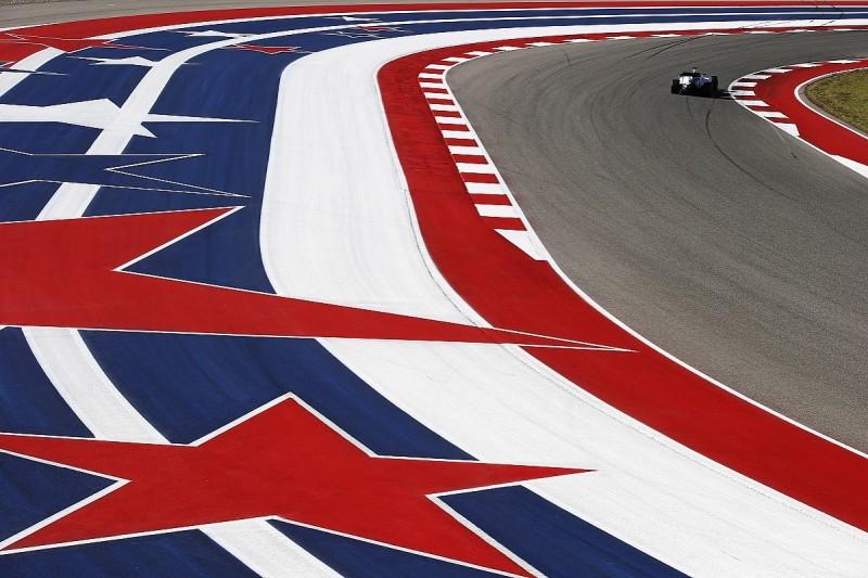 Justin Timberlake concert prompts US GP F1 schedule change