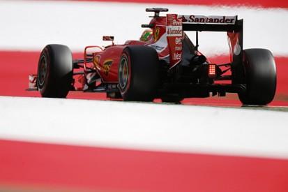 Ferrari reserve driver will get one Haas Formula 1 team seat