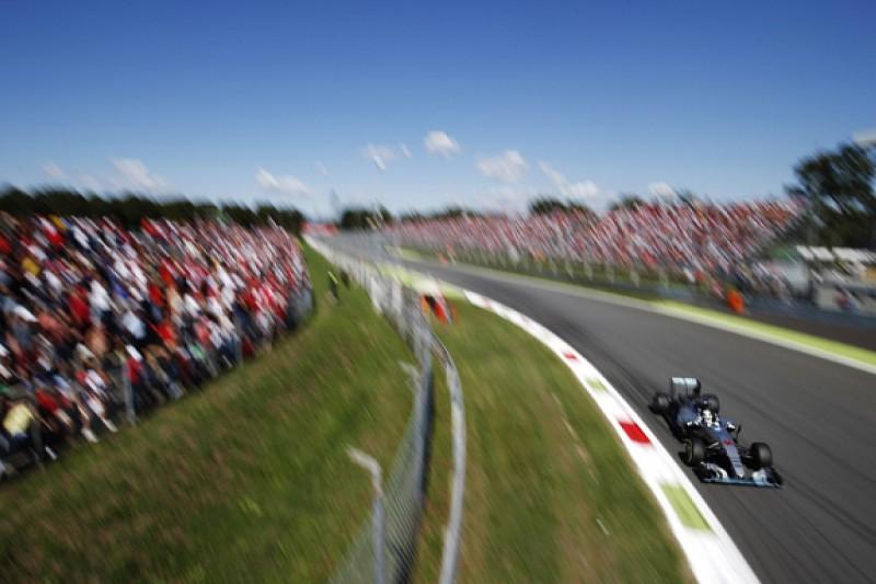 Mercedes F1 engine upgrade 'frightening', says Red Bull's Horner