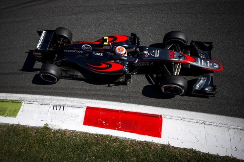 Jenson Button: No timeframe for McLaren-Honda Formula 1 progress